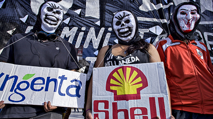 Ещё одна идея фикс Джо Байдена. Вашингтону нужно углеродное обнуление мировой экономики