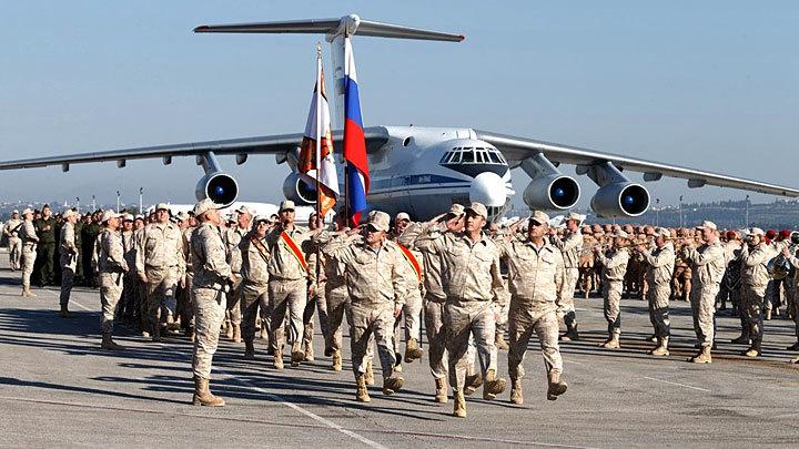 Операция России в Сирии: Как за четыре года менялось отношение Запада
