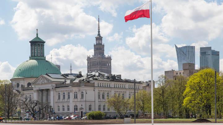 Памятник генерал-полковнику Красной армии в Польше заменят на дендрарий