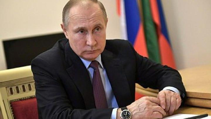 Исключить всякое чванство и хамство: От персональных обещаний до разноса чиновникам. Итоги поездки Путина в затопленный Тулун