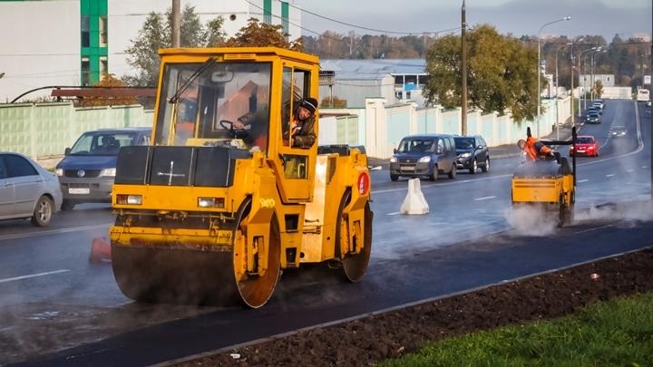 Кузбассу выделено 5,6 миллиарда рублей на строительство дорог и инженерных сетей