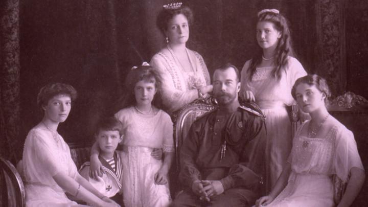 В Госдуме почтят минутой молчания память расстрелянной Царской семьи