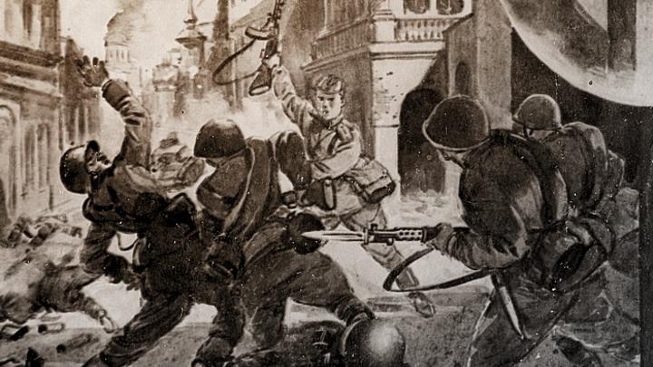 Какое несчастье, какие потери. Латышский депутат скучает по фюреру, пока немцыкаются перед поляками