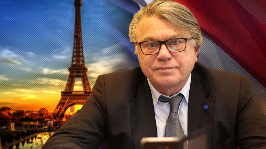 Коллар: Ле Пен могут избрать президентом