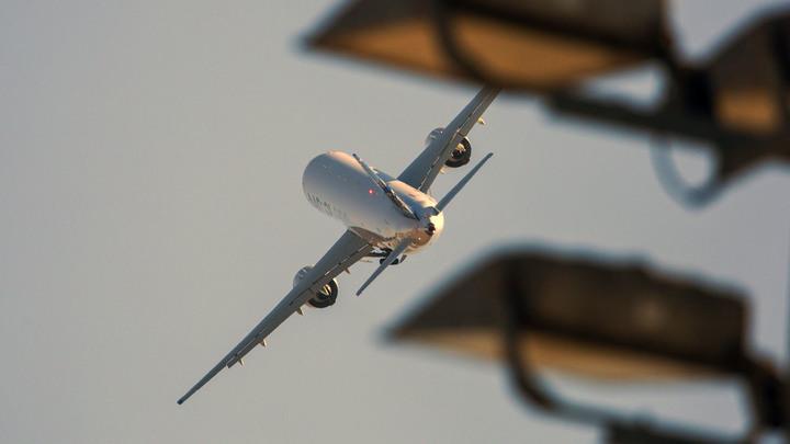 Полностью русский МС-21: Американские санкции подарили нам самолёт
