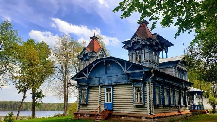 Ветлужские терема: изучаем сохранившиеся усадьбы Нижегородской области