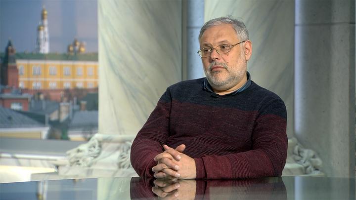 Михаил Хазин: С точки зрения угроз российской экономике, Трамп – это лишь 10% Набиуллиной