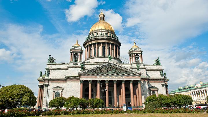 Исаакиевский собор: Путин всех успокоил