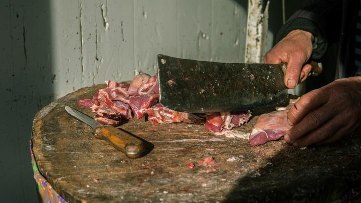 Мне нужно свежее мясо: в Удмуртии азербайджанские насильники русских девушек сбежали от возмездия. Часть III