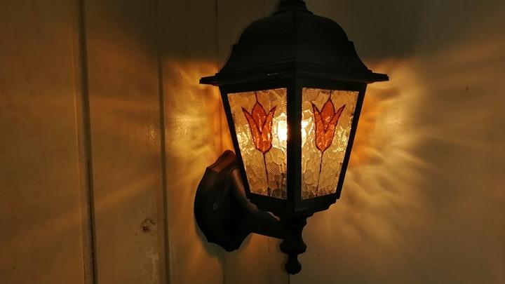 В курганских домах в понедельник отключают электричество