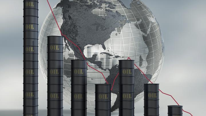 Опасения трейдеров относительно роста добычи нефти участниками ОПЕК+ спровоцировали снижение цен