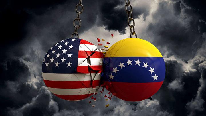 Санкции США против Венесуэлы провалились, и вот почему