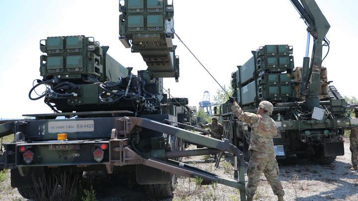 Предложение отозвано: США больше не будут навязывать Турции свои системы Patriot
