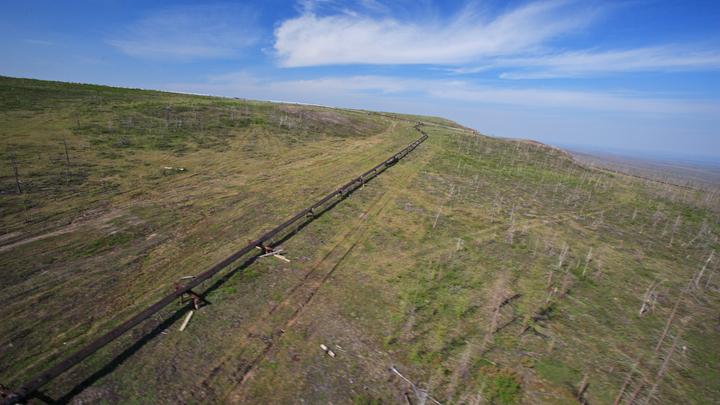 ФСБ возбудила уголовные дела о диверсиях на газопроводах в Крыму
