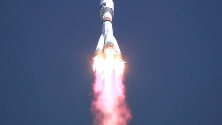 Стало известно, когда закончатся испытания ракеты Союз 2.1в