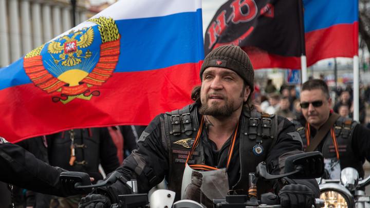 «Мочат» за убеждения, за желание быть с Россией»: Хирург назвал задержание байкеров в Черногории полным беспределом