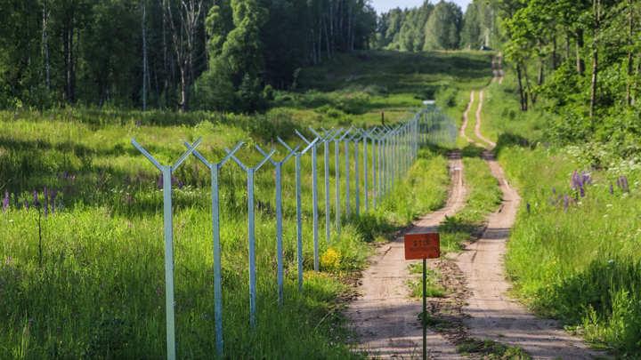 Россия и Литва окончательно решили вопрос о совместной границе