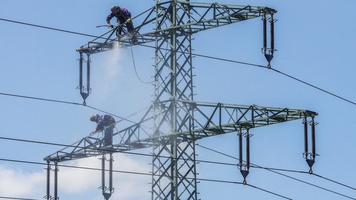 В ДНР рассказали о последствиях электрической блокады Донбасса