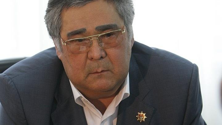 Экс-губернатор Кемеровской области Тулеев рассказал все, что знает о новом главе региона