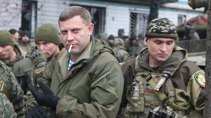 Молдавская оппозиция накинулась на министра обороны за похвалу бойцов Донбасса