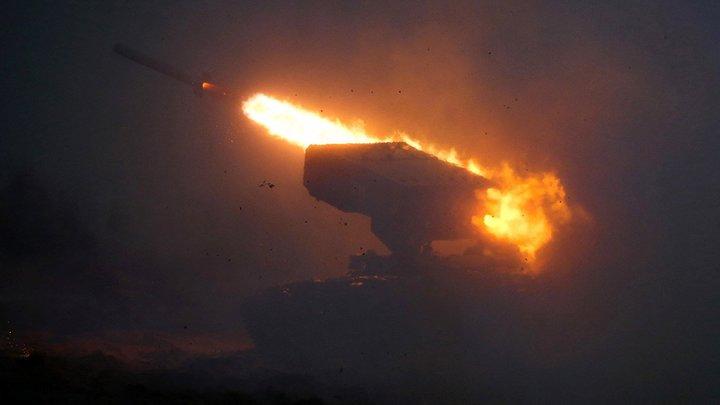 Российский Пенициллин уничтожит американскую тяжелую артиллерию - The National Interest