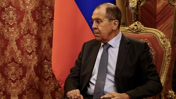Лавров предупредил о возможных новых провокациях России противниками Трампа
