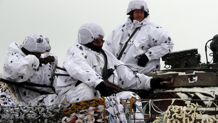Бойцы ВСУ убили своего командира из-за алкоголя - ДНР