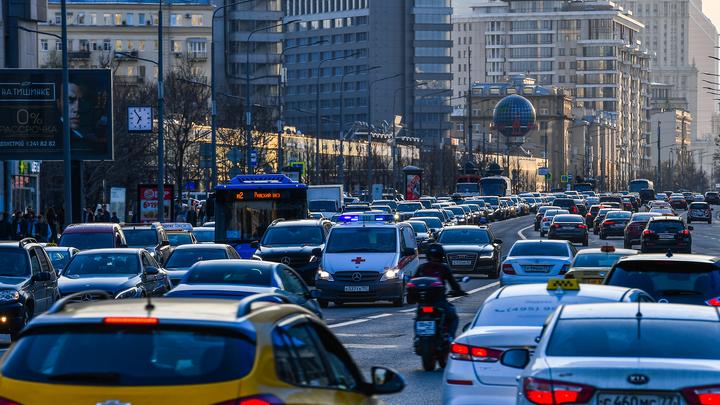 Революция нас ждет впереди: Для автомобилистов в России готовят новый штраф