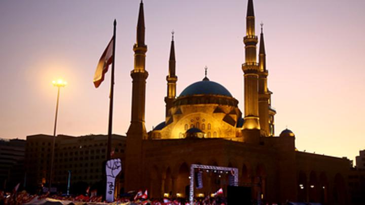 Ливан примеряет на себя сценарий Сирии: Россию просят о помощи в изгнании США и Израиля