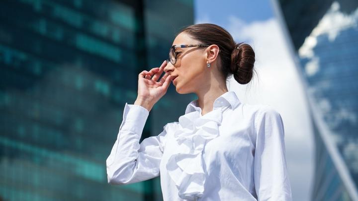 Более трети новосибирцев готовы выбрать мэром женщину