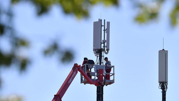 Для чего нам эта вышка?: В Дагестане грозят сжечь 5G-вышку, если её не уберут