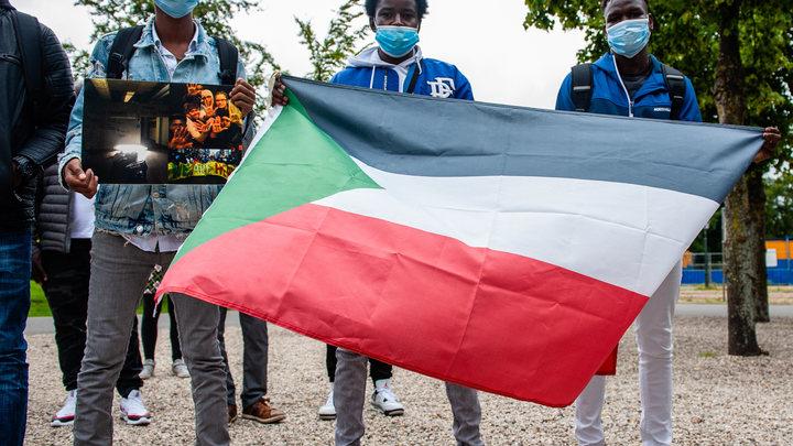 Источник сообщил о попытке госпереворота в Судане: Путч провалился