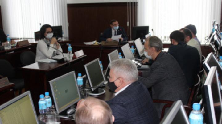 Полномочия по поддержке спортсменов Тольятти передали в Самару