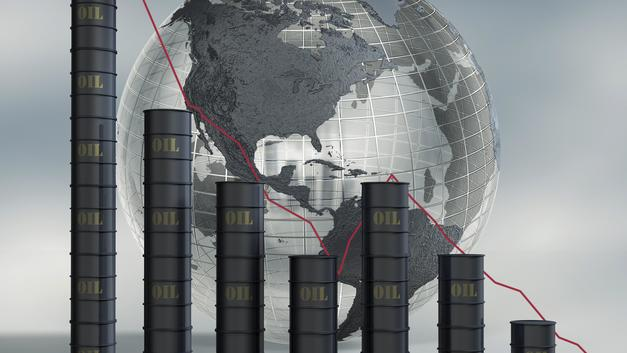 Встреча Путина и Трампа обвалила нефтяной рынок