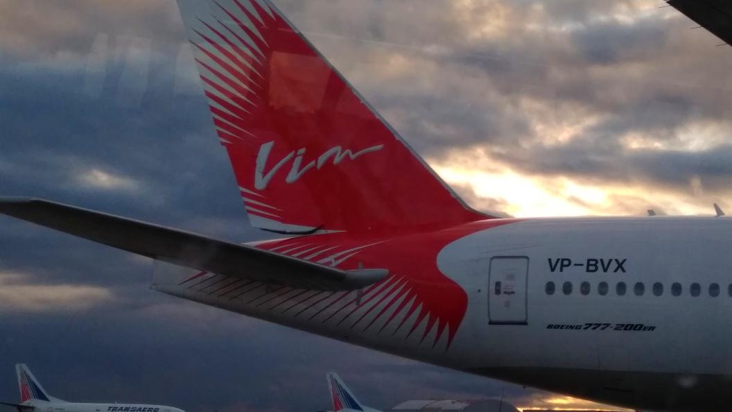 У ВИМ-Авиа под шумок растаскивают авиационные двигатели и оргтехнику
