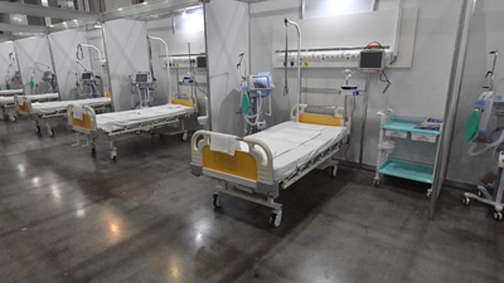 Россия показала небывалую смертность по COVID-19: Умирают уже сотнями
