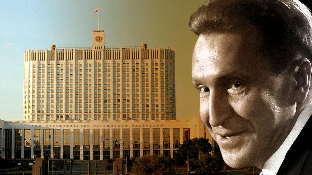 Юрий Пронько: Россия - Родина временного пребывания?!