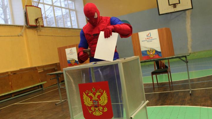 На манеже все те же: челябинцы на знают, за кого голосовать в Госдуму