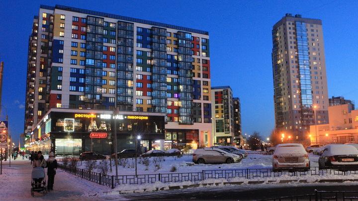 В Петербурге приобретут свыше 200 квартир для льготников