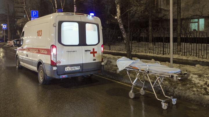 В Петербурге 7-летняя девочка принесла из садика конфету с наркотиком и попала в больницу
