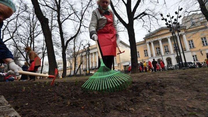 Подготовка к лету. Мэр объявил дату общегородского субботника в Нижнем Новгороде