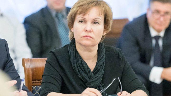 В Петербурге детский омбудсмен взяла на контроль ситуацию с отравлением наркотиком девочки