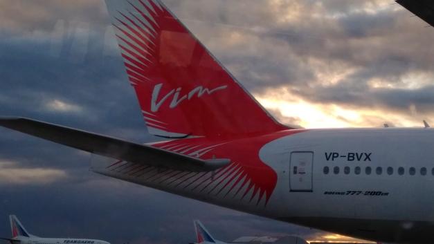 От 6 до 9 компаний ждет банкротство: Эксперт о ситуации с авиакомпаниями в России