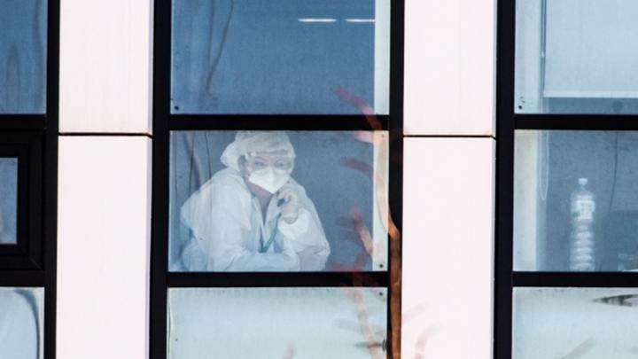 Больницы Нижнего Новгорода возвращаются к обычному режиму работы