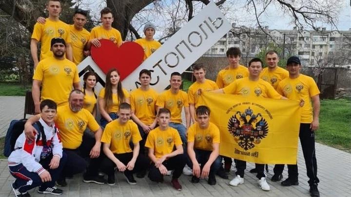 Сборная Забайкалья поборется за медали чемпионата России по панкратиону
