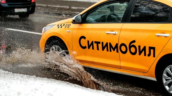 Мигрантам поставили «жесткие условия» после резонансной стычки с водителями «Ситимобила» в Петербург