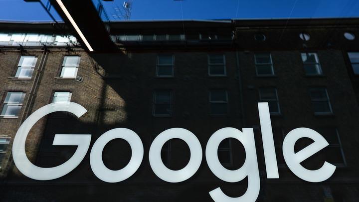 Монополия под ударом. Против Google возбуждено дело