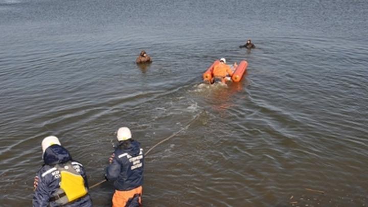 Перед паводками на Жигулевской ГЭС начали сброс воды
