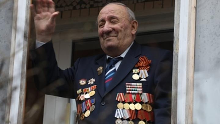 Ветераны Ставропольского района Самарской области отвоевали свой госпиталь