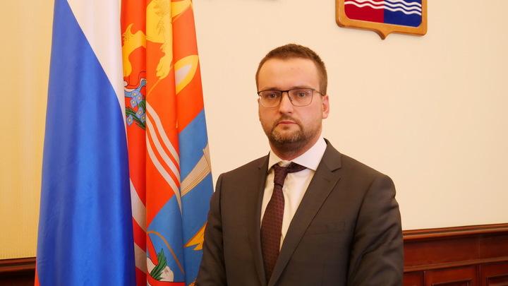 Новым бизнес-омбудсменом Ивановской области стал 36-летний уроженец Шуи